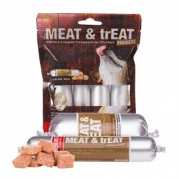 Meat & trEAT paard