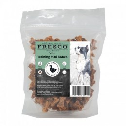 Fresco mini bones eend