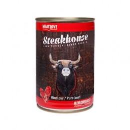 Steakhouse - rund